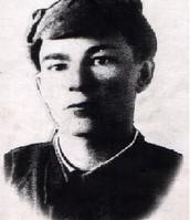 В.И. Шульчев в годы ВОВ