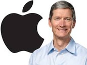 Our CEO Tim Cook
