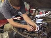 Automotive Specialty Technicians