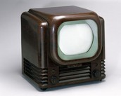 Who Invented the First Television ?