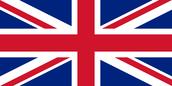 Groß-britanien