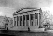 1816 Second Bank of the US