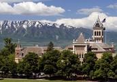 University of Utah, Logan