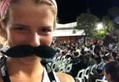 Movember is almost here!