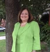 Debbie Martin, Vice Presidential Nominee