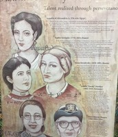 Historic Women