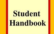 Summer 2015 Student Handbook