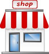 Come visit our Gag O shop!