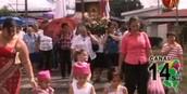 Romería foto tomada por TVsur canal 14