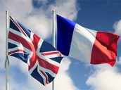 France and Great Britain