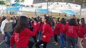 רוקדים ונהנים