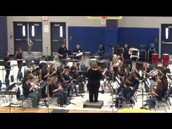 Buckhorn Middle School Band News & Events