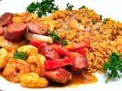 Creole Cuisine Influence