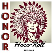 Principal's Honor Roll (A's and B's)