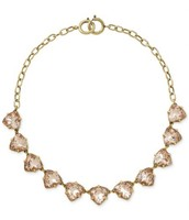 Somervell Necklace-Peach