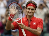 Roger: