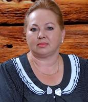 Рита Николаевна