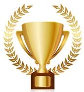 3D列印創新獎杯設計大賽