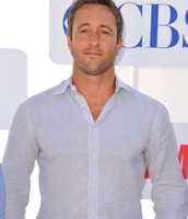 Alex O Loughlin