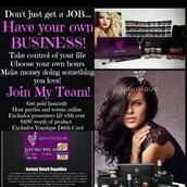 Want it all.. Become a Glam Lash Doll