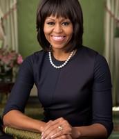 Myrtle-Michelle Obama