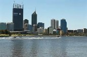 Events at the Swan River