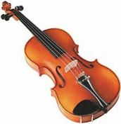 Wicked Player Violin