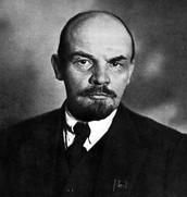 Vladimir Ilyich Ulyanov (Lenin) (1870 - 1924)