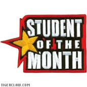 Pirates of the Month