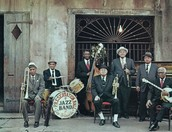 The Jazz Group