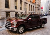 2015 f ford 150