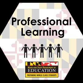 Maryland Professional  Learning profile pic