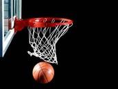 J'aime jouer au basketball