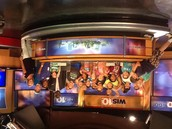 Media Literacy Class visits WIS TV studio