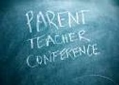 Parent/Guardian Teacher and Student Conferences Nov. 11th, 12th, and 13th.