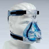 About CPAP Masks