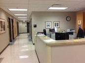 Types of medical offices in our area