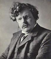 Dramatizing Chesterton