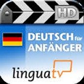 Lingua Deutsch fuer Anfaenger (App)