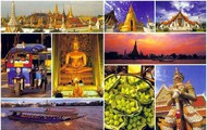Destination : Bangkok