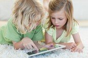 Supporting Early Years Learning with Technology