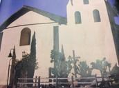 Mission Santa Ines