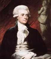 The first U.S. Secretary of State (1790–1793)