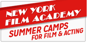 New York Film Academy Summer Camps for Teens and Kids -