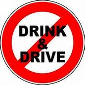 dont drink or drive