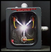 Step #3: Fuel your Flux Capacitor!