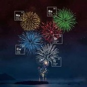 Freak the Mighty and Fireworks