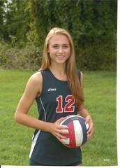 Madison Warlick #12