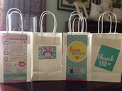 Opporunity Bags