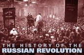 Effects of the Russian Revolution